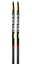 PELTONEN Infra X Classic Race WC /Medium + Fix SALOMON Prolink Pro Classic